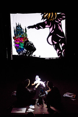 Shadow Kingdom 影の王国