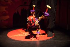 Devil's Circus