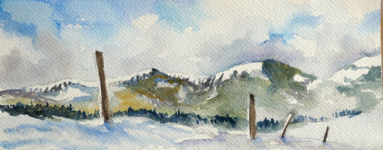 Monts des Vosges