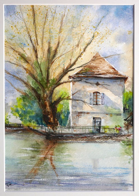 Moulin de Florac