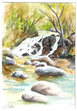Ruisseau Ramponsol