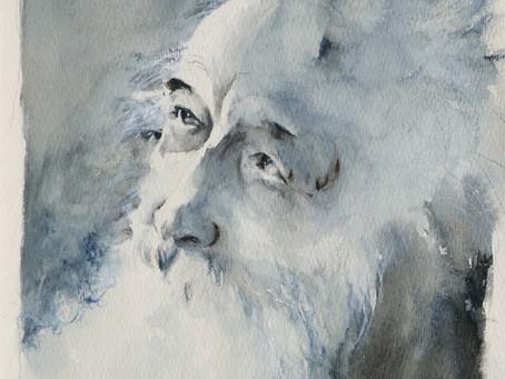 Gaston Bachelard sur l'art et la peinture