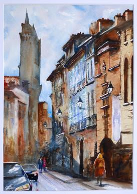 Église du TAUR Toulouse