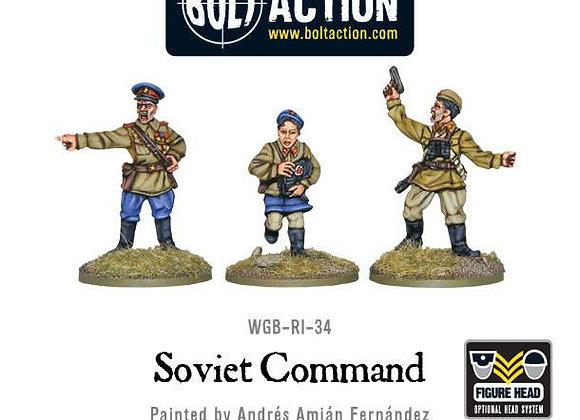 Soviet Army Command