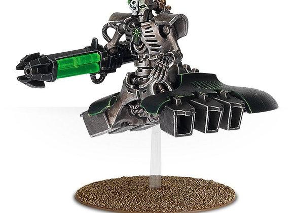 Necron Destroyer