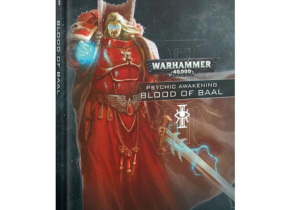 Psychic Awakening: Blood of Baal