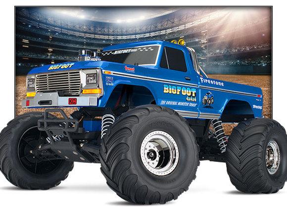 36034-1CLASSIC Traxxas Bigfoot No. 1 The Original Monster Truck