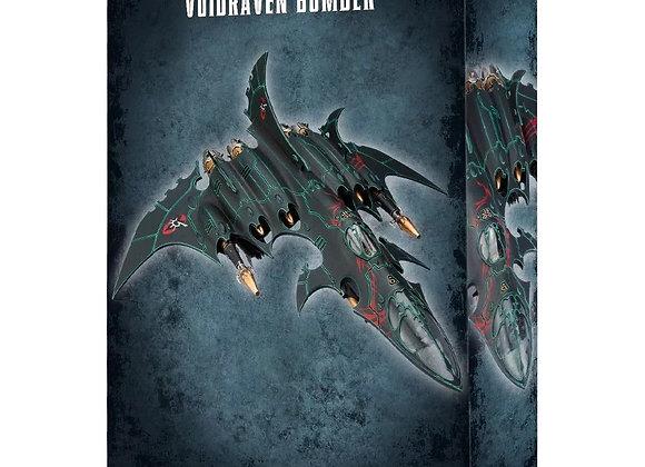 Voidraven Bomber