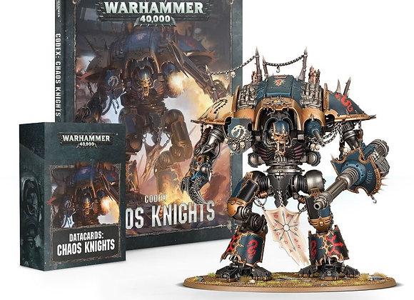 Chaos Knights Essentials