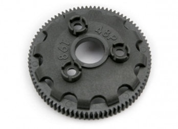 4686  Spur gear, 86-tooth (48-pitch)