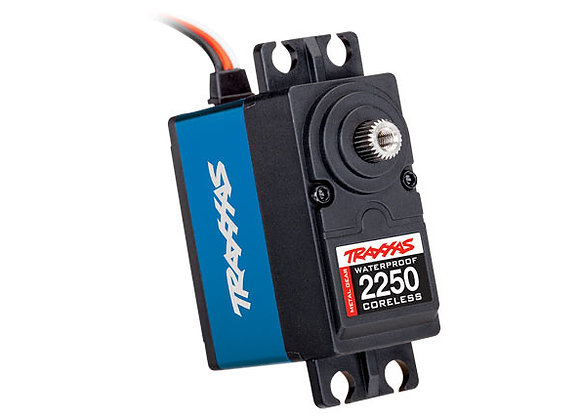 2250 Servo Digital High-Torque 330