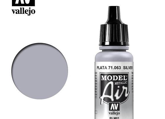 Silver RLM01 - 71.063