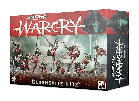Warcry Gloomspite Gitz