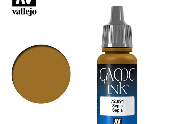 INK Sepia - 72091