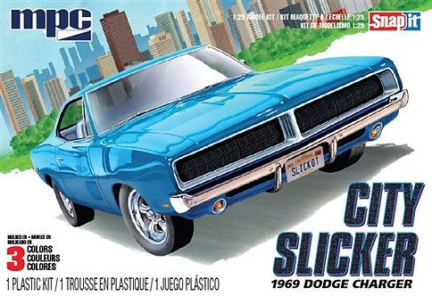 1969 Dodge Charger 'City Slicker'