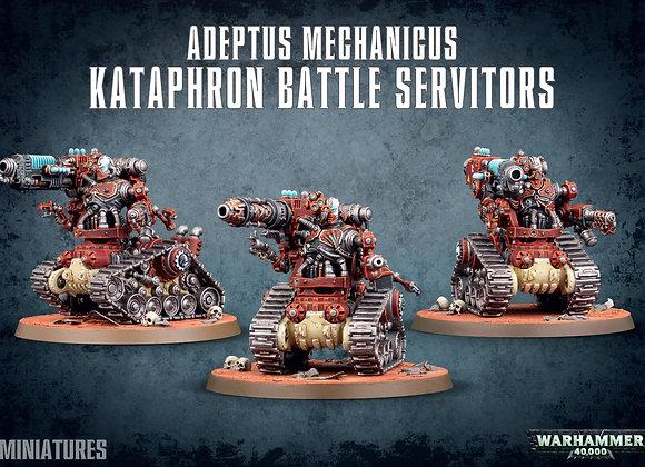Kataphron Breachers