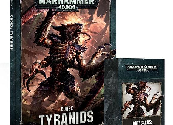 Tyranids Gaming Collection