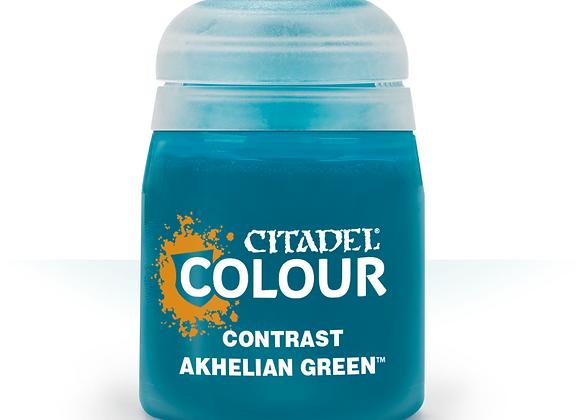 Arkhelian Green