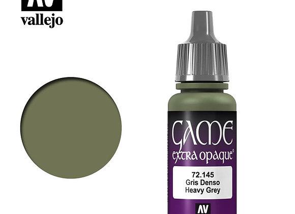 Heavy Grey Extra Opaque - 72145