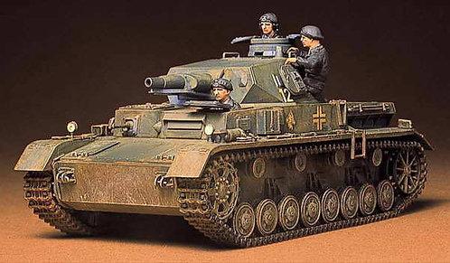 Panzer Kampfwagen IV Ausf. D