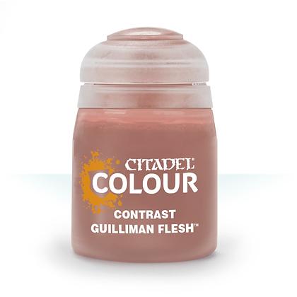 Guilliman Flesh