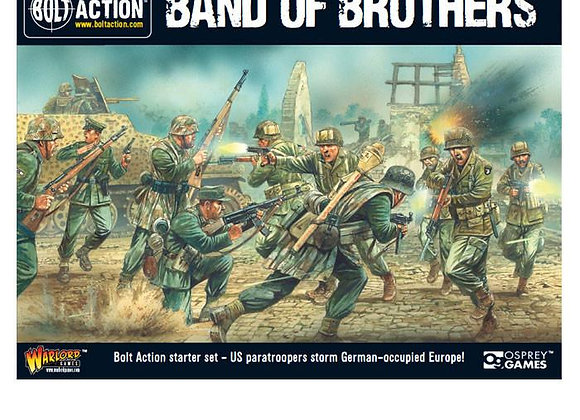 Band of Brothers - Starter Set