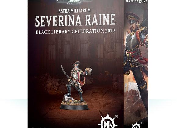 Severina Raine