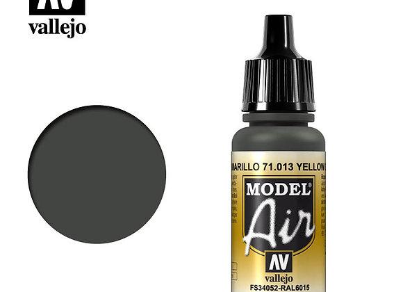 Yellow Olive - 71.013