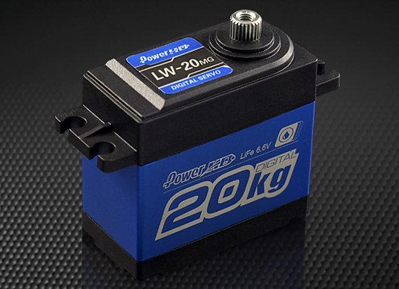 Power HD LW-20MG Servo