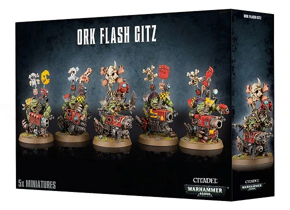 Flash Gitz
