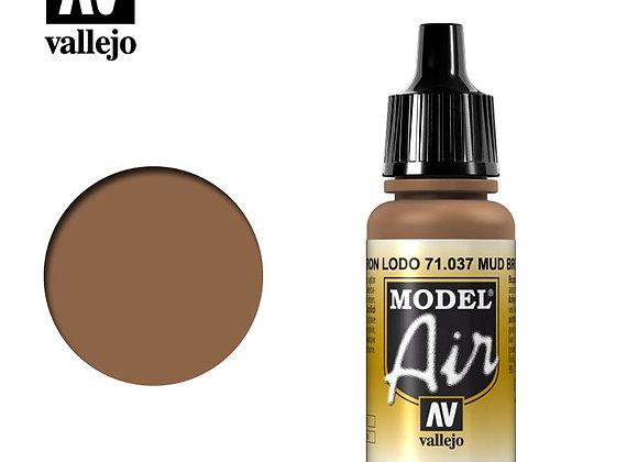 Mud Brown - 71.037