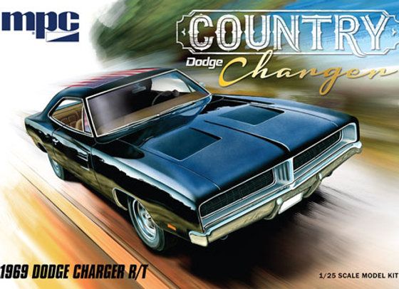 1969 Dodge Country Charger