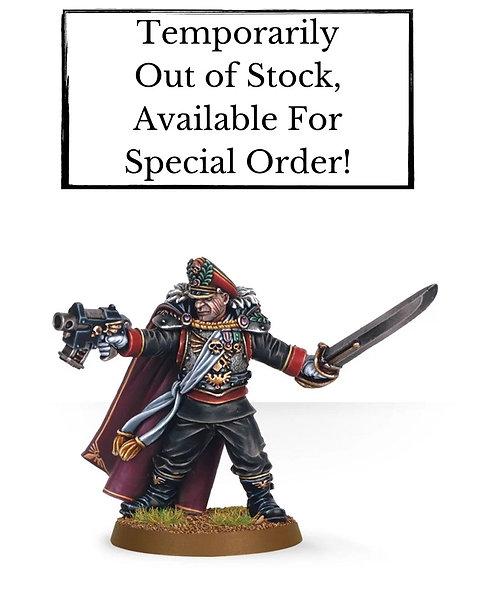 Lord Commissars