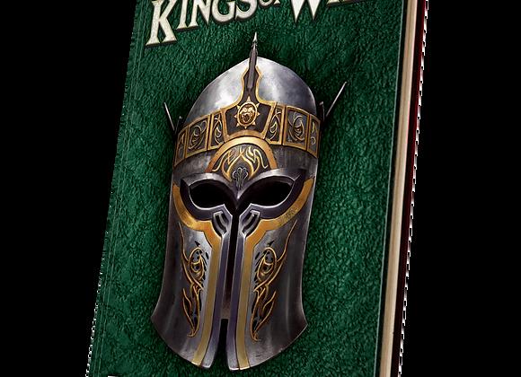 Kings of War Third Edition Rulebook