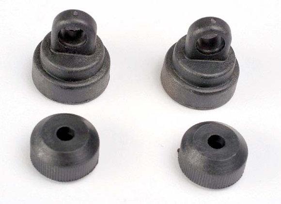 3767 Shock Caps/Shock Bottoms