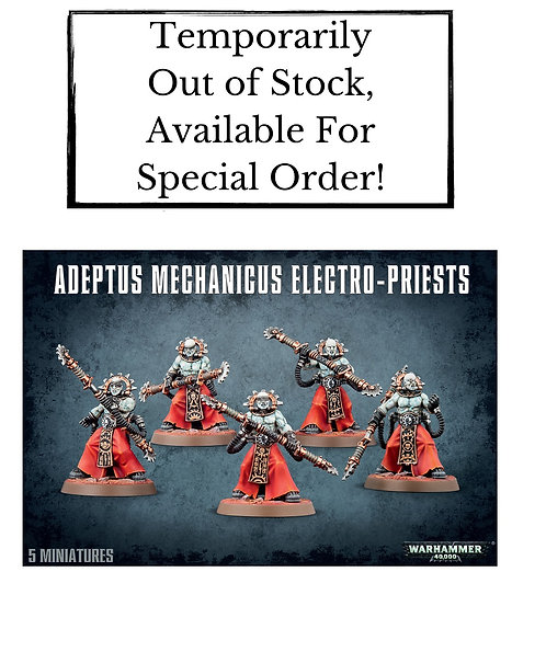 Corpuscarii Electro-Priests