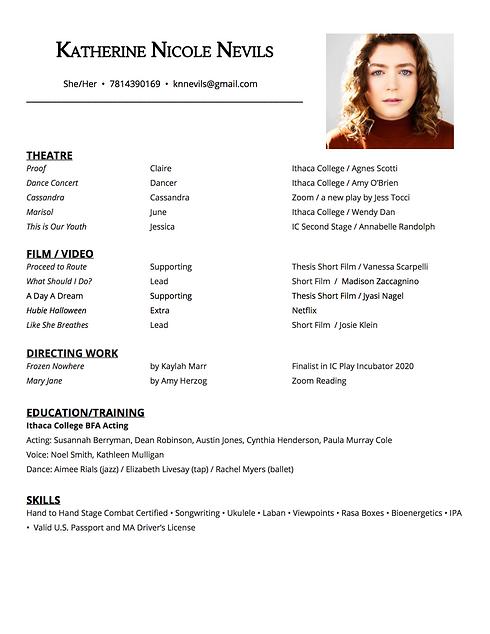 Katherine Nevils Actor Resume.png