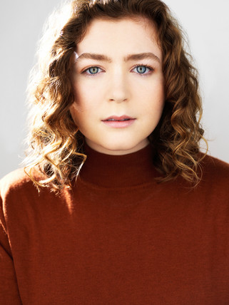 Jeffrey Mosier Photography  makeup and hair by Natalia Thomas