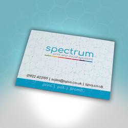 Spectrum Jigsaw