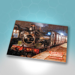 Severn Valley Jigsaw