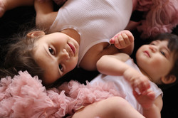 Little Girls LOVE Our Tutus