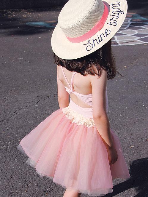 Doll Cake Skirt