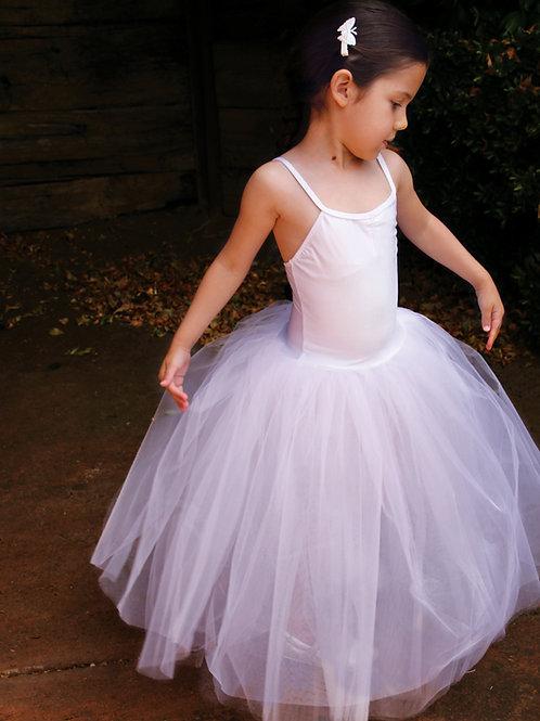 Classic Ballet Tutu Dress