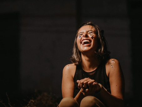 Laugh Your Heart Out: It's Good for Your Heart!
