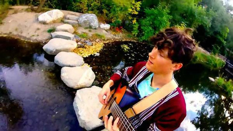 Derek DeMuth - Riverside Vibe Video