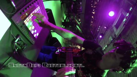 KMG Studios, Boulder, Colorado - Ableton Live
