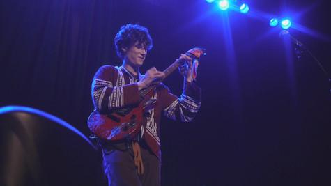 Oriental Theater Performance - Denver, Colorado