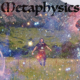 1 metaphysics (Booklet cover) 4.75 x 4.7