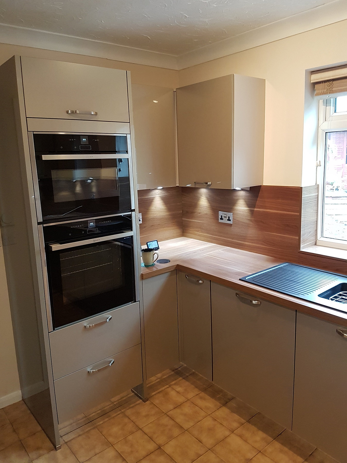 Kitchens and bathrooms direct - Kitchen Fitting In Norfolk