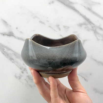 handformed bowl